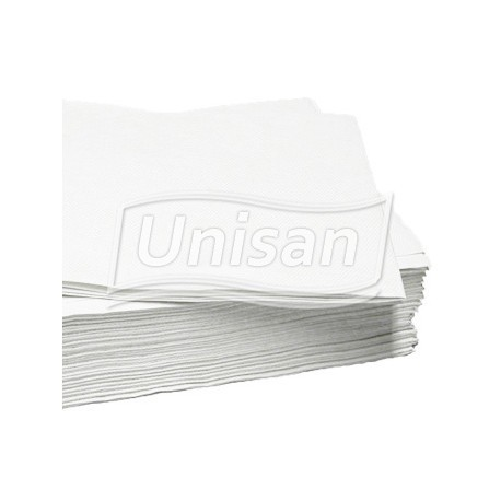 Toalhas de mesa papel
