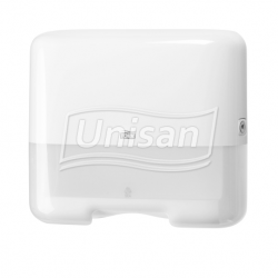 Dispensador Tork Elevation H3 Mini Branco