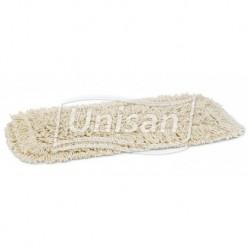 Franja de algodão 40 cm