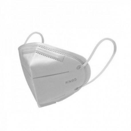 Máscara KN95 (Caixa com 50 unidades)