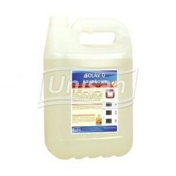 Solav D - Detergente lavagem máquina loiça (5 lts)